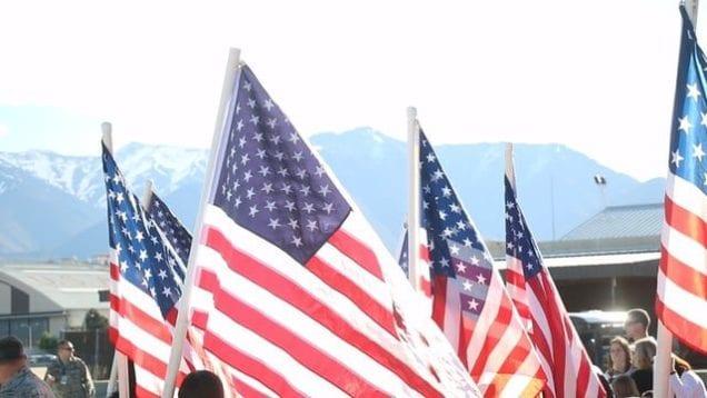 Welcome Home: Military Homecoming